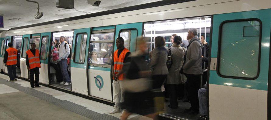 VIDÉO – «Les Ivoiriens disent que les Congolais sont les plus grands fraudeurs du métro parisien»