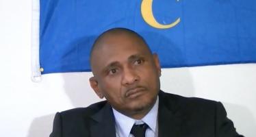 RDC – le député Gérard Mulumba, alias Gecoco détenu à la prison centrale de Makala