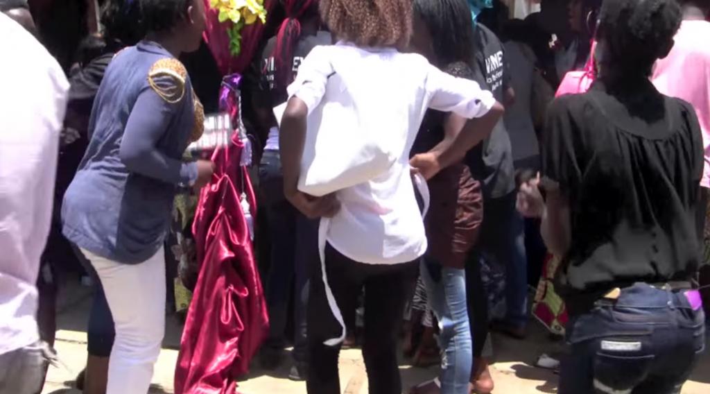 Congo-Brazzaville : des veillées mortuaires transformées en foire