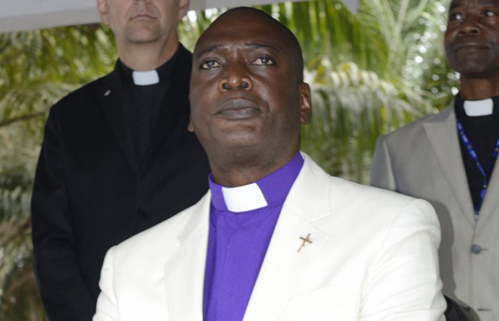 pasteur Edouard Mounkala