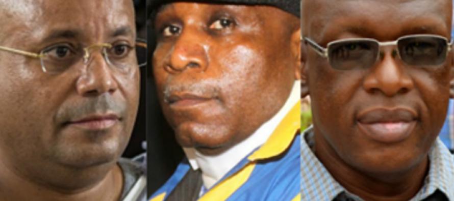 RDC – Muyambo, Diomi, Ngoyi… pourraient ne pas être liberés!
