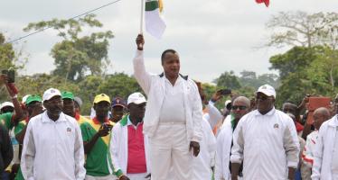 13ème Edition du SMIB : près de 600 athlètes attendus à Brazzaville