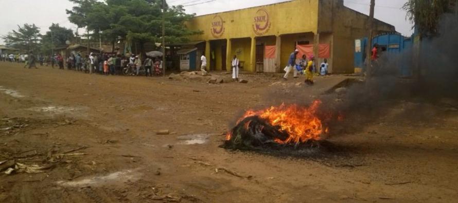 RDC : une nouvelle tuerie à Beni provoque la colère de la population