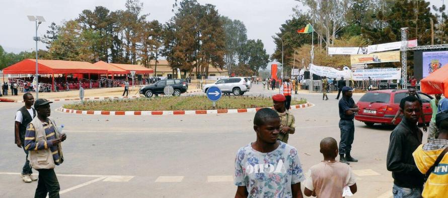 De nouvelles routes bitumées améliorent la vie des populations dans la Bouenza au Congo-Brazzaville
