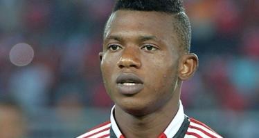 Foot – L'international congolais Sagesse Babélé testé par le Raja Casablanca
