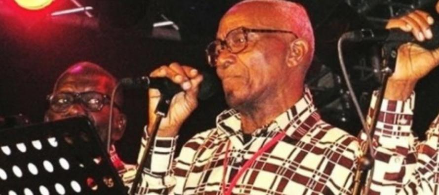 Congo – Une grande voix s'est tue, Célestin Kouka «Célio» ne chantera plus jamais