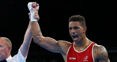 JO de Rio 2016 : le boxeur franco-congolais Tony Yoka champion olympique des super-lourds