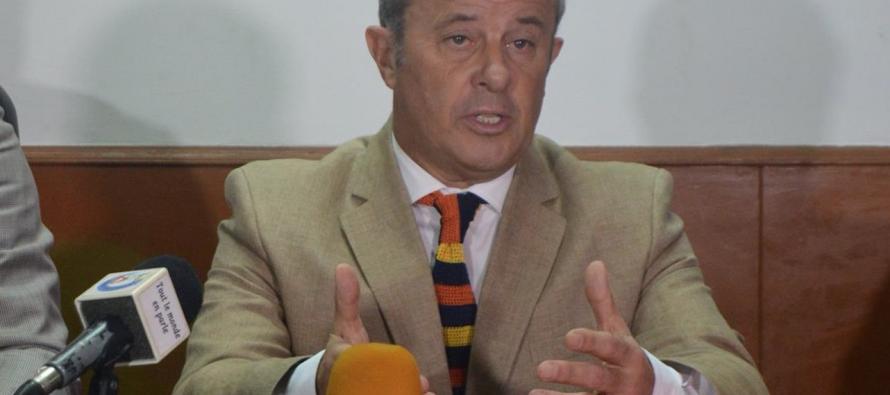 Pierre Lechantre veut emmener les Diables Rouges du Congo a sa 1ère Coupe du Monde