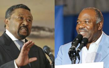 Présidentielle au Gabon : Jean Ping veut un face-à-face télévisé avec Ali Bongo