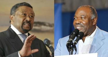 Présidentielle au Gabon: l'heure du décompte des voix