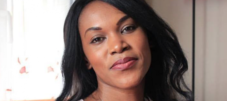 Meryl Mezath : « Ne vient pas au Fespam qui veut, on vient au Fespam parce qu'on porte l'Afrique et ses valeurs »