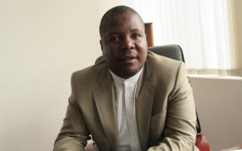 Elvis Tsalissan Okombi : « A l'étranger, c'est toujours le «Sassou dictateur», mais… »