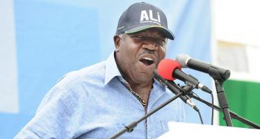 Présidentielle au Gabon : la messe est dite, la Cenap a validé la victoire d'Ali Bongo