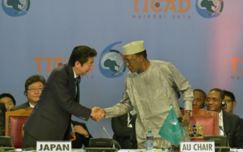 Le Japon s'engage à investir 30 milliards de dollars en Afrique
