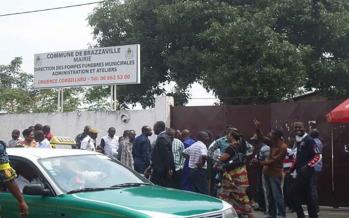 Congo – Grève des agents municipaux : le gouvernement et le CSTC appellent à la reprise du travail