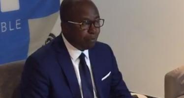 Gabon: «La déclaration des observateurs Européens peut porter préjudice à la crédibilité de l'élection.» (Bilié By NZE)