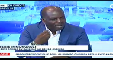 Gabon: le porte-parole de Ali Bongo appelle Jean Ping à «reconnaître sa défaite».