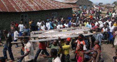 RDC – A Beni , des habitants refusent les funérailles de l'État