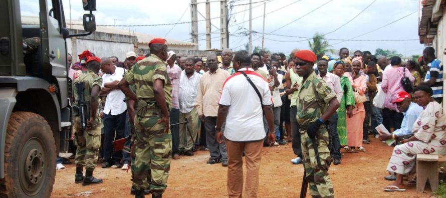 Présidentielle au Gabon : le Parti socialiste français appelle à la « sérénité »