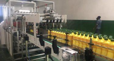 Congo – 40 millions de litres d'huile attendus à Éco oil de Kayes