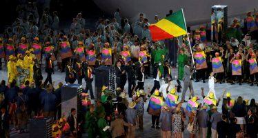 JO 2016 : dix athlètes congolais, cinq disciplines et une chance de médaille