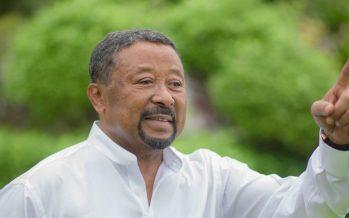 Présidentielle : L'opposition au Gabon s'apprête à déclarer Jean Ping comme candidat unique
