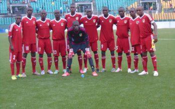 Éliminatoires CAN U-17 : les Diables rouges du Congo qualifiés pour le dernier tour