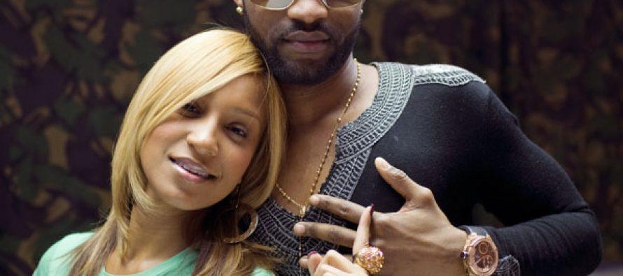 Musique : Olivia à Brazzaville pour partager la même scène avec Fally Ipupa
