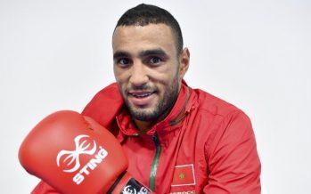 JO 2016: Le boxeur marocain Hassan Saada arrêté pour « agression sexuelle présumée » sur deux femmes à Rio