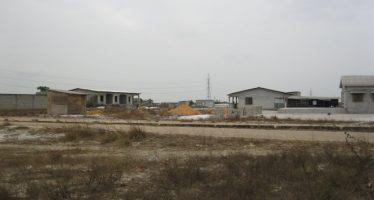 Congo – Brazzaville : Payer de «l'argent aux militaires» avant de construire à Louessi à Pointe-Noire