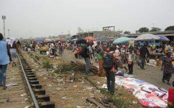 Tracé Pointe-Noire – Brazzaville : les populations sommées de libérer l'emprise de la voie ferrée