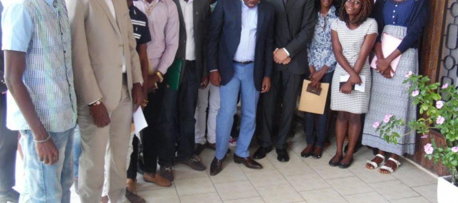 Enseignement : 48 étudiants congolais en Italie pour des études supérieures