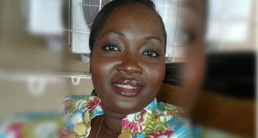 La journaliste Mimie Engumba enfin à Kinshasa après la désillusion avec Tony Boyamba