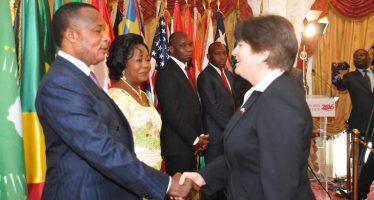 Congo : Washington réitère son soutien à Brazzaville