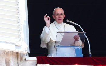 RDC : Beni – Kivu  Le pape François dénonce le « silence honteux » face aux massacres