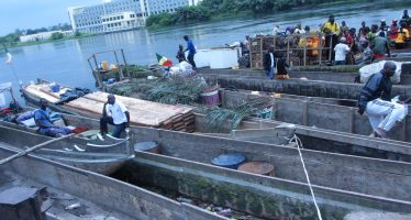 Congo – Brazzaville : Le voyage sur le fleuve, encore un «chemin de la croix»