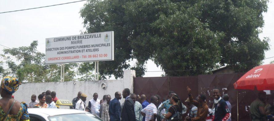 Brazzaville : une grève des agents municipaux empêche la levée des corps