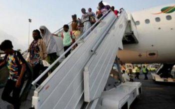 Crise postélectorale au Gabon: Près de 500 Ivoiriens ont regagné la Côte d'Ivoire (diplomate)