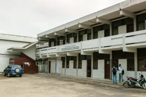 Université Marien Ngouabi