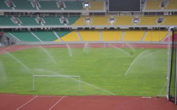 EN IMAGES – Stades au Congo : La CAN 2017 pourrait-elle se jouer au Congo Brazzaville ?