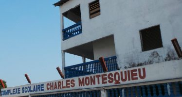 Congo – Enseignement : suspension des Ai??tablissements privAi??s Charles Montesquieu