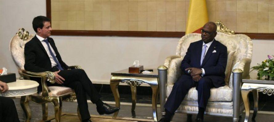 France-Afrique : Manuel Valls s'apprête à rendre visite à plusieurs chefs d'État