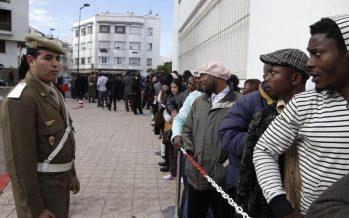 Maroc : plus de 23.000 sans-papiers régularisés en trois ans