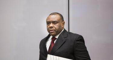 CPI: le Congolais Jean-Pierre Bemba fait appel de sa condamnation pour crimes de guerre