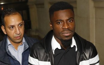 L'ivoirien Serge Aurier, le défenseur du PSG, condamné à 2 mois de prison ferme