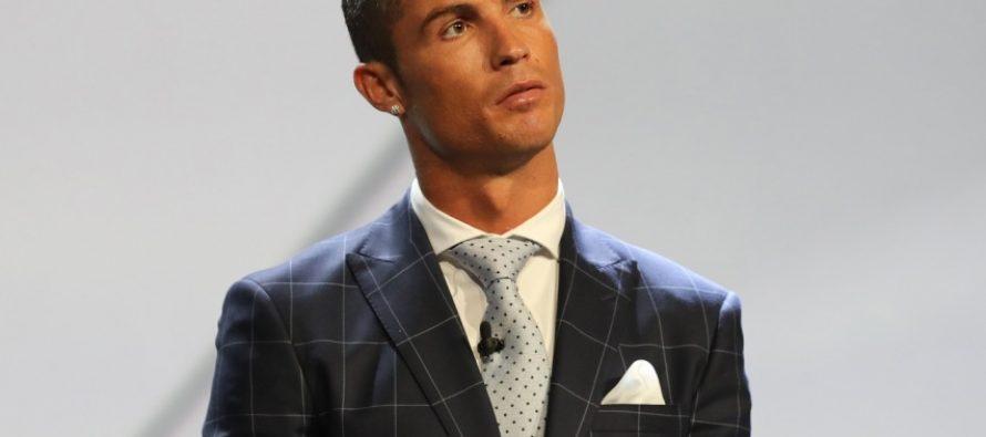 France : un suspect arrêté grâce à sa ressemblance avec Cristiano Ronaldo