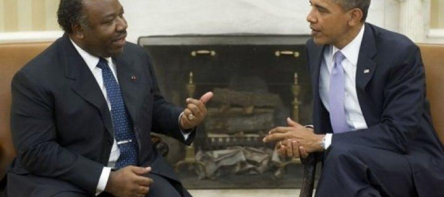 Réélection d'Ali Bongo: Les États-Unis note la décision de la Cour dit qu'il est temps de panser les blessures