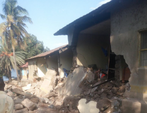 Tanzanie un séisme fait au moins 11 morts et une centaine de blessés