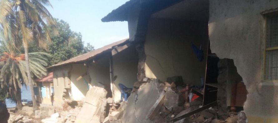 Tanzanie: un séisme fait au moins 11 morts et une centaine de blessés