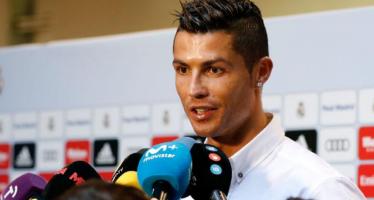 Cristiano Ronaldo : « Xavi joue au Qatar, il n'a aucune importance »